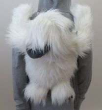 Official Star Wars Backpack Buddies Wampa Backpack By Comic Images