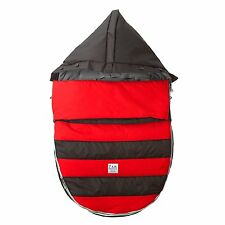7AM Enfant Bee Pod Baby Bunting Bag for Strollers and Car-Seats Medium/Large