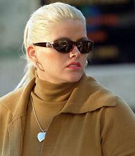 Anna Nicole Smith UNSIGNED photo -E583- American model, actress & TV personality