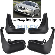 FIT FOR 2008~2017 VAUXHALL / OPEL INSIGNIA MUD FLAP FLAPS SPLASH GUARD MUDGUARDS