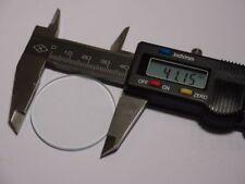 42mm diameter Super Clear Multi Coated Lens for Manta Ray C8.2 Flashlight