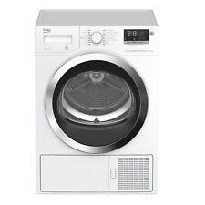 Asciugatrice a pompa di calore 8kg A+++ Bianco Beko DRY833CI
