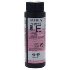 Redken Shades EQ Color Gloss 06NB - Brandy Hair Color 59.0 ml Hair Care