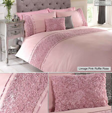 Luxury Range of Embroidered & Embellished Duvet / Quilt Cover Bedding Sets