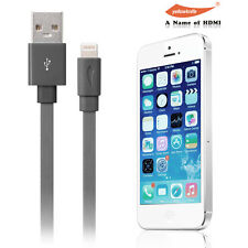 ORIGINAL OFFICIAL LICENCE APPLE IPHONE 6 LIGHTNING USB CHARGER CABLE-YELLOWKNIFE