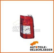luce posteriore luce posteriore sinistra Citroen Berlingo anno fab. 05-08 (2 HT)