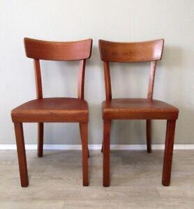Original Frankfurter Stuhl - restauriert - geölt /oder in Deiner Wunschfarbe