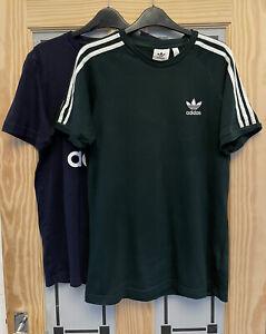 ADIDAS ORIGINALS. Mens T'Shirts Bundle. Size S.