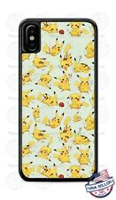 Pokemon Species Eevee Collage Phone Case Cover For iPhone Samsung LG Google