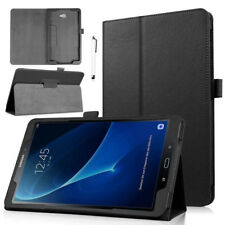 "For Samsung Galaxy Tab E 7.0"" 9.6"" T560 Tablet PU Leather Folio Stand Cover Case"