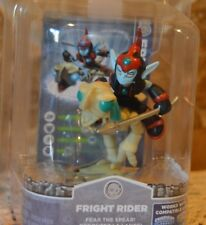 ACTIVISION SKYLANDER GIANTS SERIES 2~FRIGHT RIDER~ACTION FIGURE~ON LINE GAMES