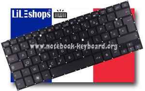 Clavier Français Original Pour Asus ZenBook UX330UA UX330UAK Rétroéclairé NEUF