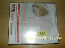 Madonna Something To Remember 1995 Promo 32-Page Book Taiwan OBI CD sealed