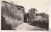 Carte postale ancienne   Vouvant la poterne