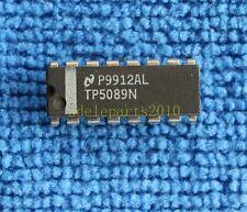 5pcs TP5089N TP5089 DTMF (TOUCH-TONE) Generator DIP16