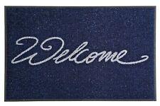 Fußmatte WMK wash+dry Welcome  50x75 031291 so