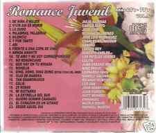 CD 60's 70's 80's LUISITO REY lolita LEONARDO FAVIO manolo galvan JUAN PARDO leo