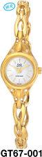 AUSTRALIAN SELER LADIES BRACELET WATCH CITIZEN MADE GOLD GT67-001 P$99.9 WARANTY