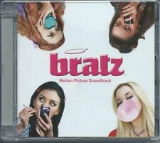 Bratz - Original Film Soundtrack (CD 2007) NEW/SEALED