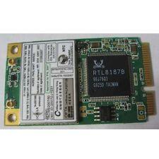 Realtek RTL8187B Mini PCI Express Wireless LAN PC Karte 54 Mbps 802.11b/g