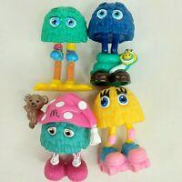 McDonalds Fry Guys figure toy doll figurine Vintage Bulk