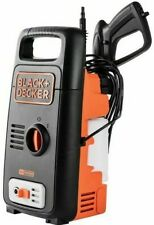 BLACK & DECKER IDROPULITRICE bxpw1300e 1300 Watt IDROPULITRICE pw1300