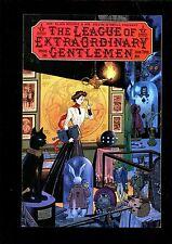 League Of Extraordinary Gentlemen Vol. 2 No 2 (9.0) Alan Moore (b011)