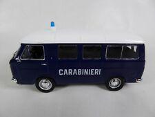 Fiat 238 Minivan Carabinieri 1:43 - Ist Miniatur Police Modellauto Car PM03