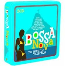 Bossa Nova 0698458655820 by Various Artists CD