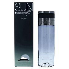 Sun Java by Franck Olivier 2.5 OZ 75 ML Spray  (Sealed)(Pack Of 4)