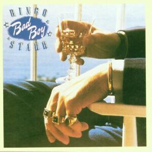 Ringo Starr - Bad Boy CD