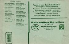 Cubierta Para Documentos de viaje BILLETE (agf2041)