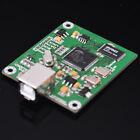 CM6631A Digital USB to IIS SPDIF Module 24bit 192khz I2S Converter Board