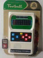 Electronic Football Retro Game 2020 Reissue