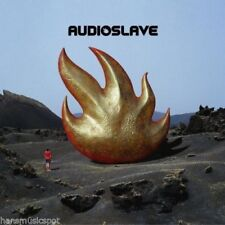 AUDIOSLAVE - Self Titled Gold Series CD *NEW* RATM & Cornell 2002