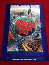Juniors freier Tag Kinoplakat Poster A1, Joe Mantegna