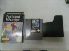 Isolated Warriors  - Nintendo NES - PAL ESP B Con caja