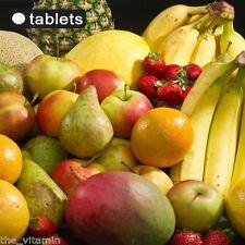 Multi Vitaminas (diariamente) ~ 365 Tabletas ~ 1 por día ~ (L) Envío Gratis