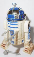 STAR WARS Power of the Force R2-D2 freeze frame series new features sensorscope