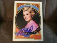 Autographed 2014 Panini Pat Priest