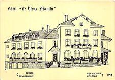 B83159 la bresse vosges hotel du vieux moulin chez le grand bernard    france