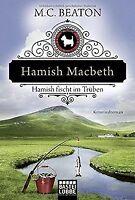 Hamish Macbeth fischt im Trüben: Kriminalroman (Schottla... | Buch | Zustand gut