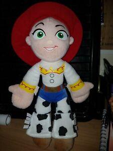 Toy Story Jessie Plush Doll