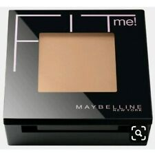 Maybelline Fit M Bronzer  ☀️ 100s ☀️ Matte New sealed
