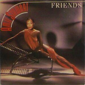 "AMII STEWART 'FRIENDS' PICTURE SLEEVE 7"" SINGLE (RCA471)"