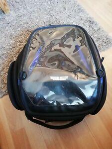 Bagster tank bag used