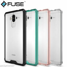 fuse Transparent Mobile Phone Cases & Covers for Huawei