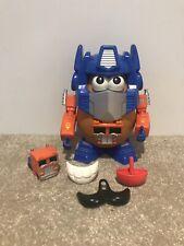 "Great Mr Potato Head  ""OTIMASH PRIME Transformer"" Figure By Playskool"