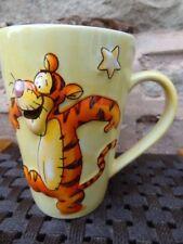 Rare Disney  Store  Exclusive,  Tigger and Stars Mug