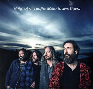 Chris Robinson Brotherhood - If You Lived Here Y... - New Sealed vinyl LP